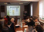 W Radomiu zakończono realizację projektu z przetwórstwa żywności
