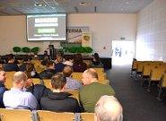 Relacja z konferencji - Forum wymiany doświadczeń przedsiębiorczych rolników, panel dyskusyjny
