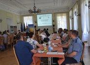 Nauka Doradztwu Rolniczemu - spotkanie w Pawłowicach