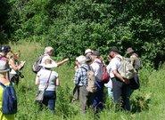 Relacja ze szkolenia: Rozpoznawanie siedlisk przyrodniczych