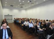 Relacja z konferencji Rolnictwo ekologiczne – nowe wyzwania i obecne problemy