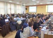 Relacja ze szkoleń - Zasady wypełniania wniosku o przyznanie płatności w ramach systemów wsparcia bezpośredniego oraz płatności w ramach wybranych działań PROW 2014-2020 na rok 2018. Aplikacja e-WniosekPlus