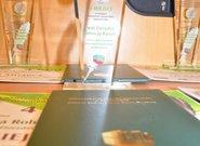 Uroczyste wręczenie nagród i wyróżnień w konkursie Najlepsze wydawnictwo WODR