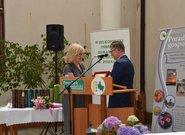 Centrum Doradztwa Rolniczego na Wielkopolskich Targach Rolniczych w Sielinku