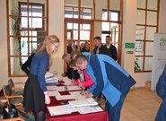 Organizacja gospodarstwa rolnego przyjaznego dla środowiska - relacja z konferencji