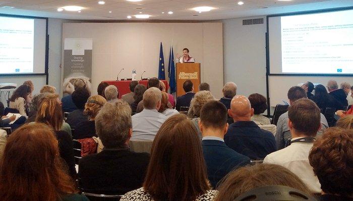 Seminarium EIP-AGRI - Spoleto Włochy