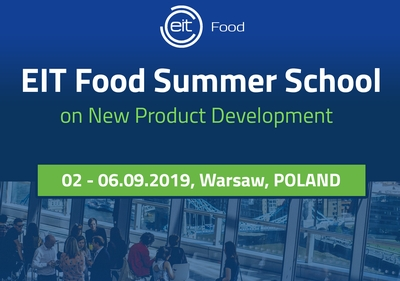 EIT Food Summer School