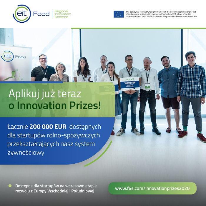 Innovation Prizes d