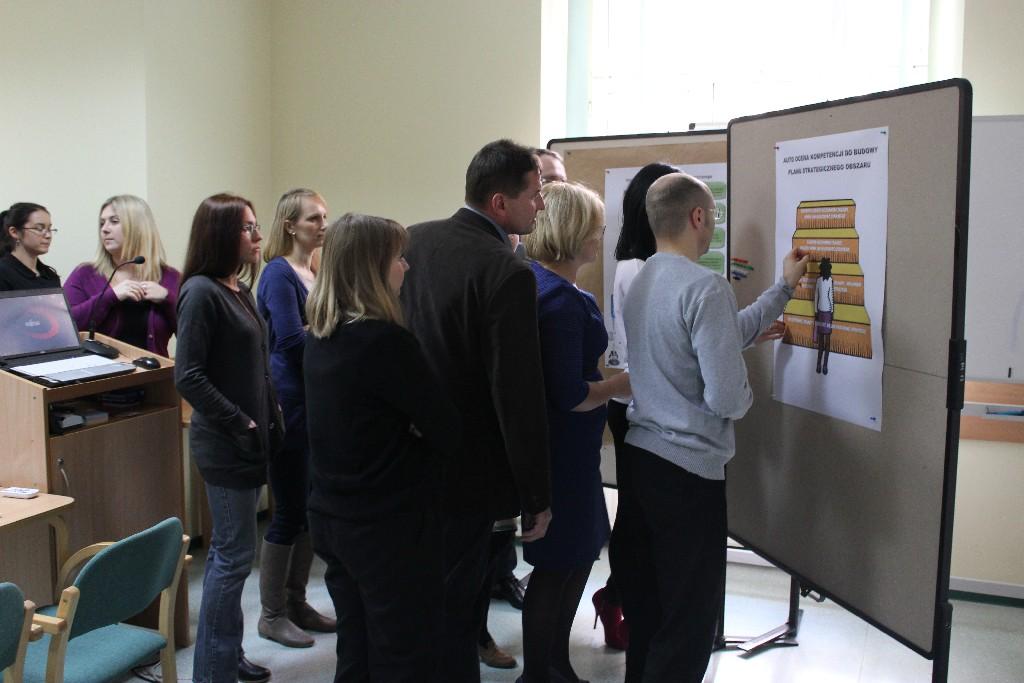"""banner RFN2013big Relacja ze szkolenia: """"Metodyka budowy oddolnych zintegrowanych strategii rozwoju obszaru z wykorzystaniem wsparcia z wielu funduszy"""""""