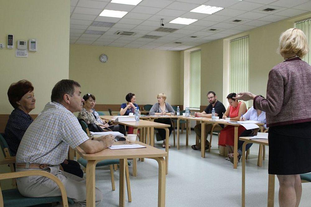 Relacja ze szkolenia pt. Podstawy komunikacji społecznej jako jeden z warunków podnoszenia jakości zarządzania planem strategicznym i skutecznej aktywizacji lokalnej społeczności w procesie planowania strategicznego