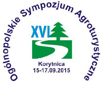 XVI Ogólnopolskie Sympozjum Agroturystyczne