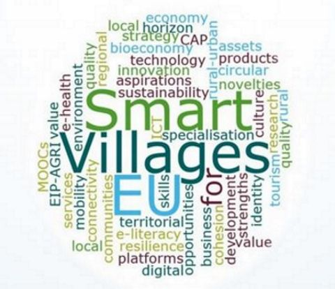 Inteligentne wioski (Smart Villages)