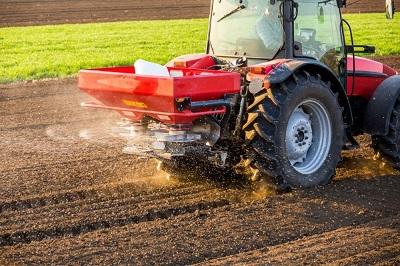 Ograniczanie strat azotu w produkcji rolniczej