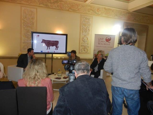 Ruszyła kampania promująca dobrą polską wołowinę