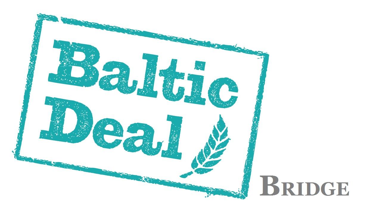 """Kontynuacja projektu """"Baltic Deal"""""""