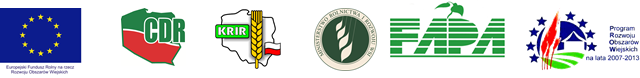Szkolenia i warsztaty - Przetwórstwo na poziomie gospodarstwa rolnego - II etap