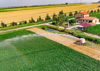 Zasady wypełniania wniosku w ramach poddziałania 4.1.3. Modernizacja gospodarstw rolnych w obszarze nawadniania