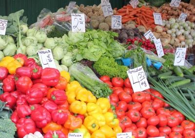 Uwarunkowania formalno - prawne sprzedaży produktów rolno-spożywczych na małą skalę