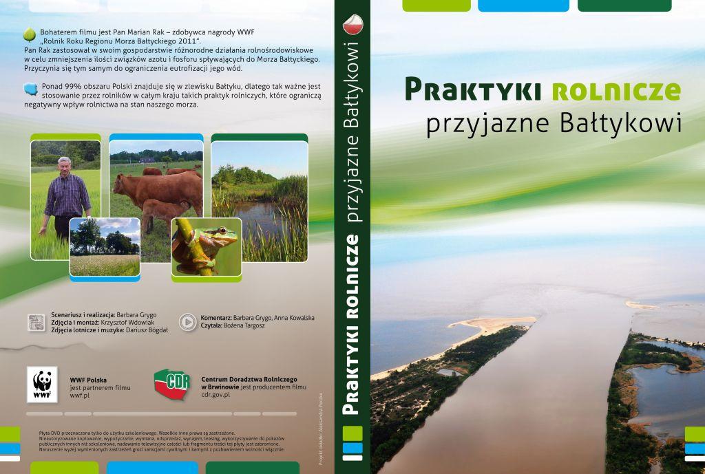 Praktyki rolnicze przyjazne Bałtykowi - Zwiastun filmu