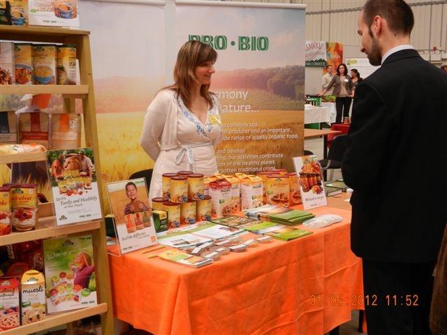 Przejrzystość i wiarygodność kluczem do sukcesu na rynku żywności ekologicznej